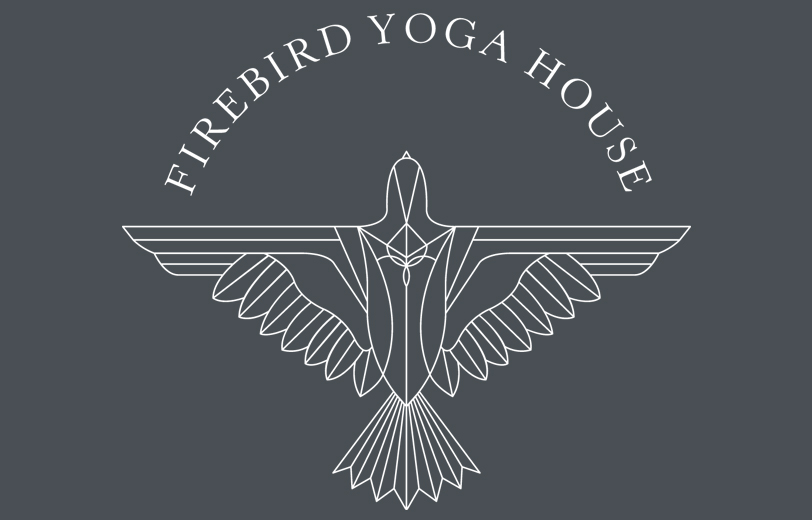 logo design for yoga studio charlotte north carolina